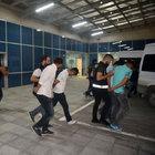 Mersin'de tehlikeli gerginlik: 7 yaralı, 11 gözaltı