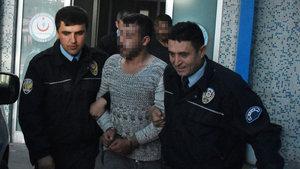 Konya'da iki kuzen tartıştıkları kişiyi bıçakladıktan sonra eve gidip uyumuş