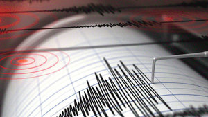 SON DAKİKA! Çanakkale'de deprem!