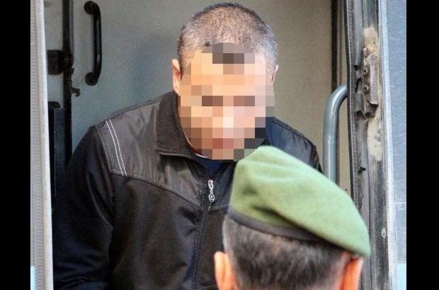 Genç kıza cinsel saldırıya 20 yıl hapis