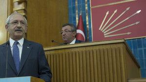 Kemal Kılıçdaroğlu'dan Cumhurbaşkanı'nın ABD gezisiyle ilgili açıklama
