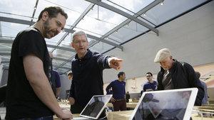 Apple, yeni ürünlerini 5 Haziran'da tanıtacak