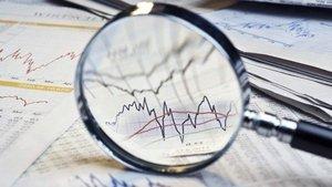 Kısa vadeli dış borç stoku Mart'ta 102.1 milyar dolara yükseldi