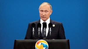 Vladimir Putin talimat verdi!