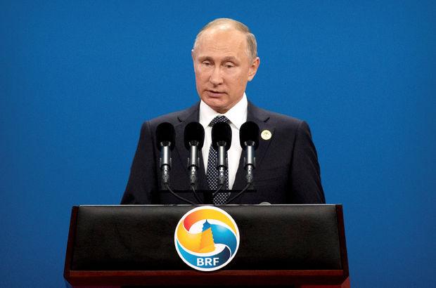 Putin talimat verdi! Ordu yeniden silahlandırılacak