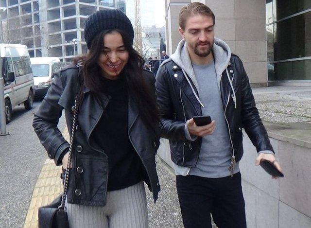 Asena Atalay'ın mal paylaşımı davası reddedildi