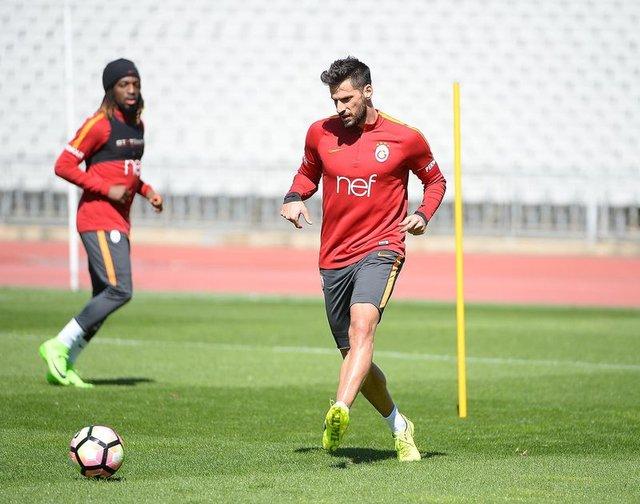 Günün transfer haberleri (17.05.2017)