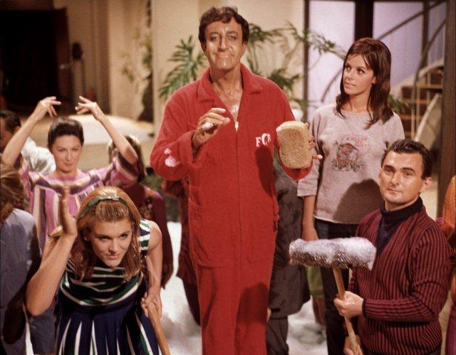 Tüm zamanların en eğlenceli 50 komedi filmi