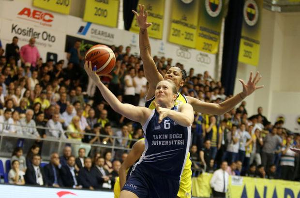 Yakın Doğu Üniversitesi - Fenerbahçe