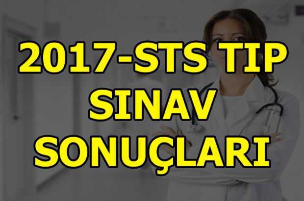 2017 STS Tıp