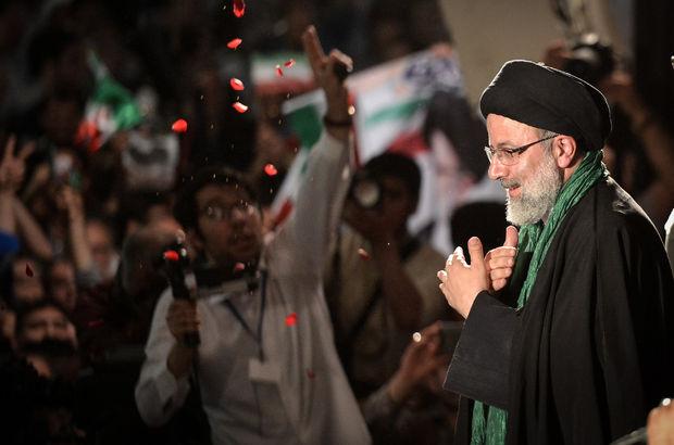 Yüzbinlerin önünde Ruhani'ye meydan okudu!