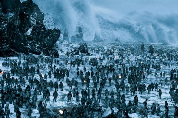 FETÖ'nün 'Game of Thrones kumpası' iddianamede