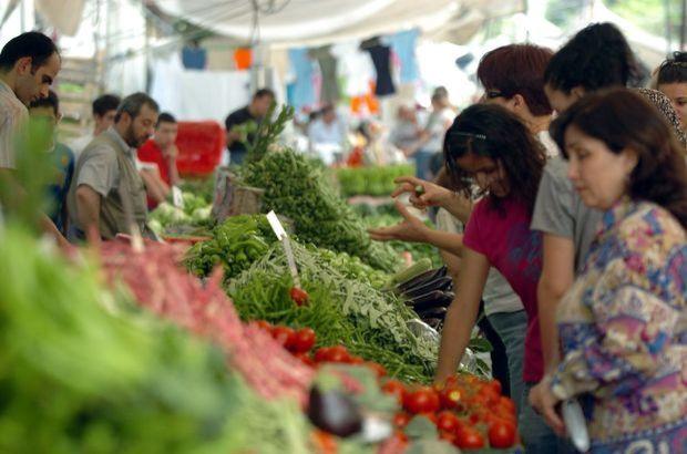 Pazardan alışveriş yapanlar dikkat! Artık meyve sebze alırken...