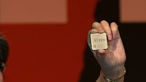 AMD, Intel'e yeni Ryzen işlemcilerle yanıt verdi