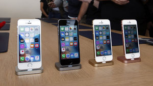Apple, Hindistan'da üretime başlıyor