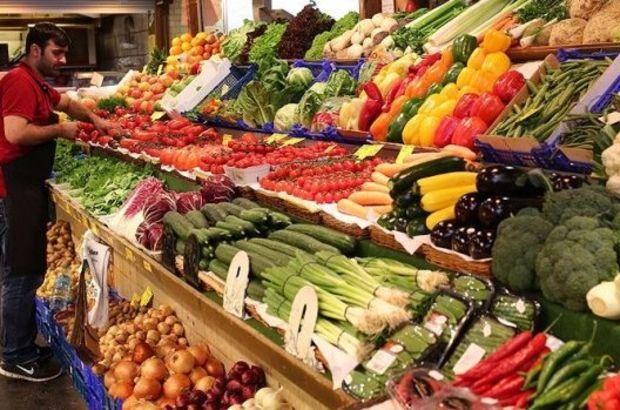 Meyve sebzeye büyük gözaltı