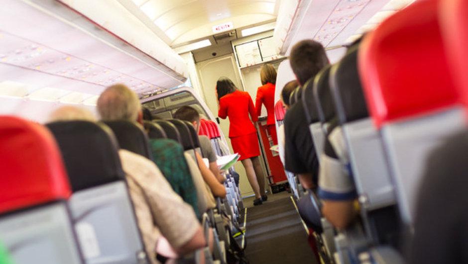 Uçuş fobisi