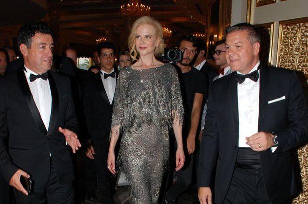 Nicole Kidman'ın kariyerinin en önemli filmleri