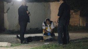 Sivas'taki cinayetin katil zanlısı yakalandı