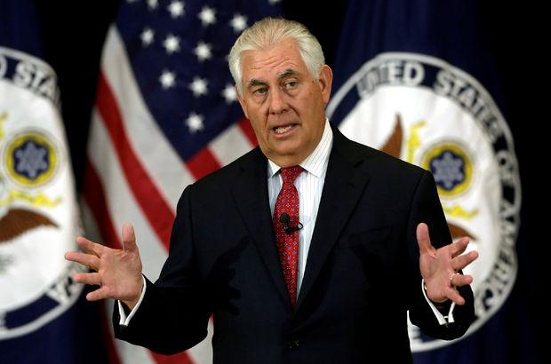 """ABD'li Bakan'dan """"Ruslar Oval Ofisi dinletiyor mu?"""" sorusuna yanıt"""