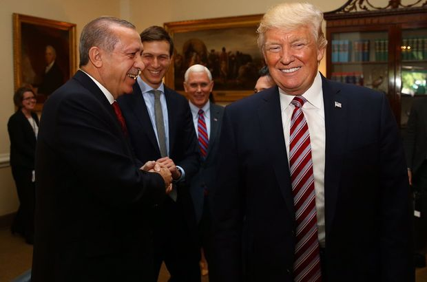 trump erdoğan kushner