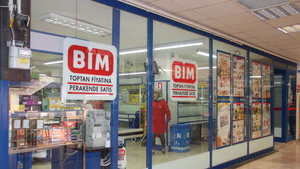 Mustafa Latif Topbaş BİM'deki hisselerini sattı