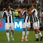 İtalya Kupası Juve'nin!