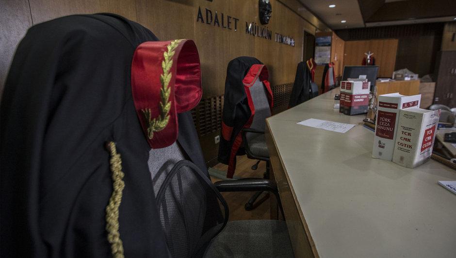 Hâkimler ve Savcılar Kurulu