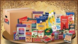 Bizim Toptan'dan avantajlı Ramazan paketleri