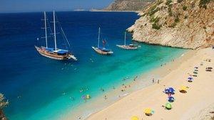 19 Mayıs'ı fırsat bilenler tatil beldelerine akın edecek
