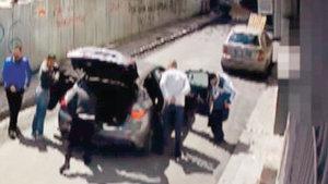 İstanbul'da 2 milyonluk soygun yapan çete lideri o parayla galeri açmış