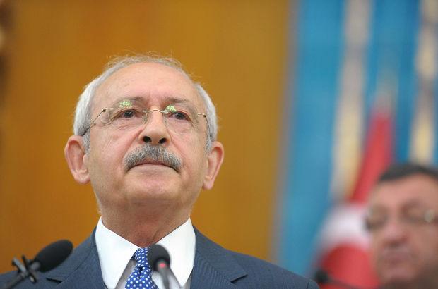 Kılıçdaroğlu'ndan Türkan Saylan mesajı