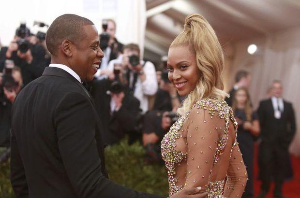 Beyonce, Jay Z, Forbes