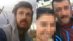 Manisa'da bir kişi evli kızı ile birlikte uygunsuz yakaladığı yakınını öldürdü