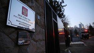 Rusya'nın yeni Ankara Büyükelçisi Aleksey Yerhov oldu