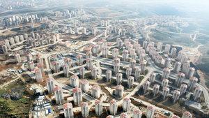 Dünyada inşaat maliyetinin en fazla arttığı 2. kent İstanbul