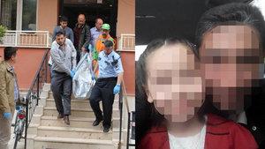 Konya'da dehşet saçan eski koca tutuklandı