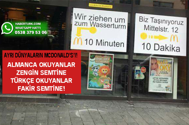 Almanya'yı ayağa kaldıran ırkçılık iddiası!