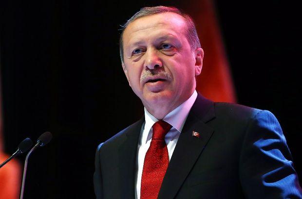 Cumhurbaşkanı Recep Tayyip Erdoğan, TÜSİAD