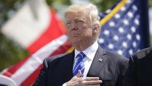 Donald Trump FBI Başkanlığı için dört aday ile görüştü