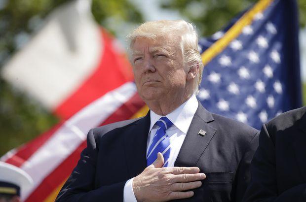Trump FBI Başkanlığı için dört aday ile görüştü