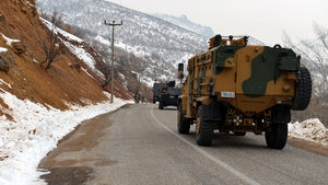 Ağrı'da 9 terörist etkisiz hale getirildi