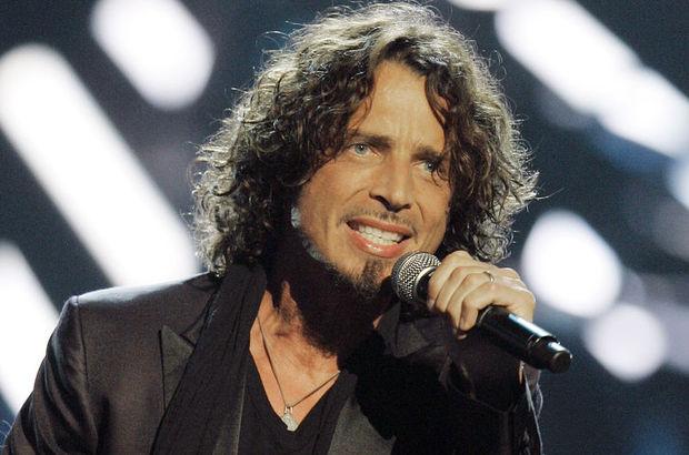 Chris Cornell'in ölüm nedeni ortaya çıktı!