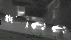 Sedat Şahin'in yakalandığı operasyon kamerada!