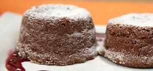 Çikolatalı sufle nasıl yapılır? Çikolatalı sufle tarifi ve malzemeleri
