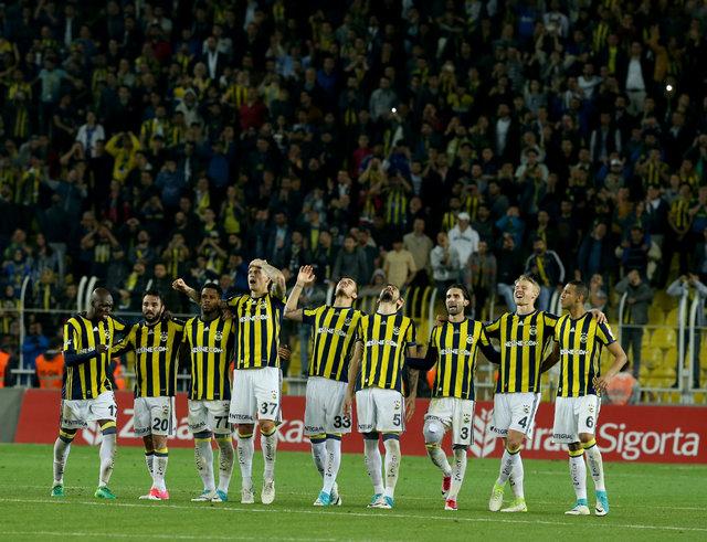 Fenerbahçe ve Galatasaray arasında transfer savaşı!