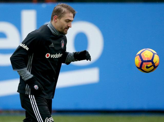 Caner Erkin transferinde yeni gelişme!