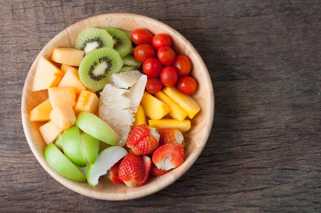 Meyve suyunu aç karnına içince bakın ne oluyor!