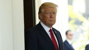 Donald Trump'tan Rusya soruşturmasına tepki