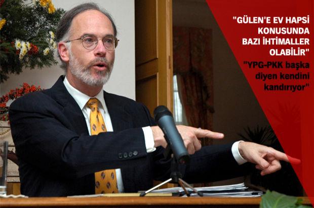 Eski ABD Büyükelçisi: Erdoğan ile Trump zirvesi gayet başarılı